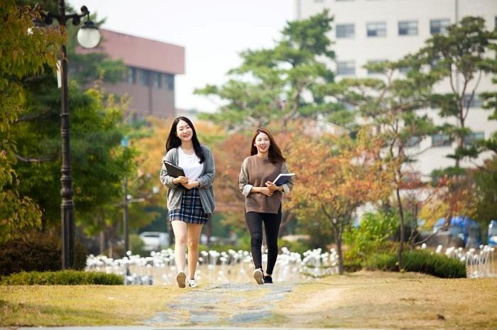 Hành trình học tập tại Hàn Quốc