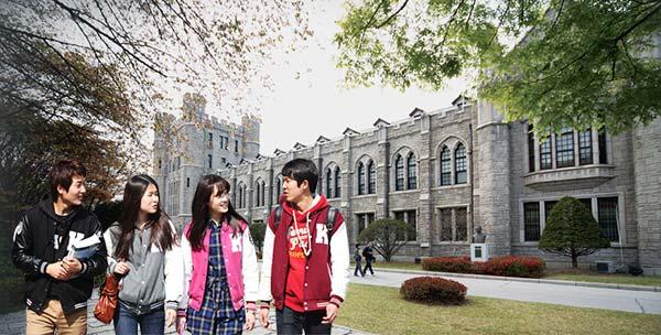 Đại học Hàn Quốc ở đâu? Bạn đang tìm một trường để du học đại học Hàn Quốc?