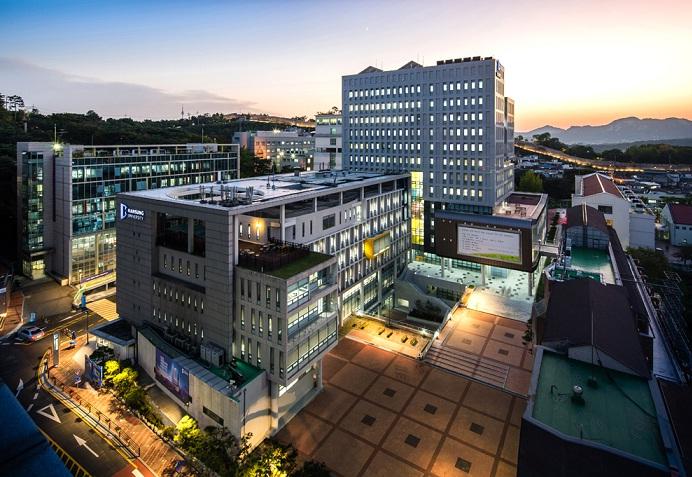 Trường đai học Hansung - Top trường đại học Hàn Quốc đào tạo kế toán hàng đầu xứ kim chi