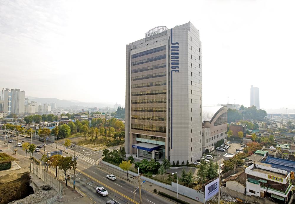 Trường đại học Woosong