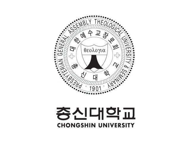 Logo trường đại học Chongshin