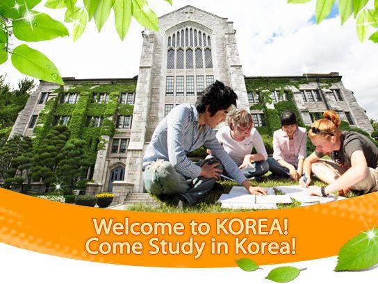 Lựa chọn du học nghề Hàn Quốc