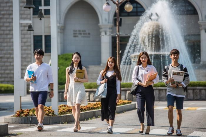 Du học Hàn Quốc Trường Đại học Sahmyook