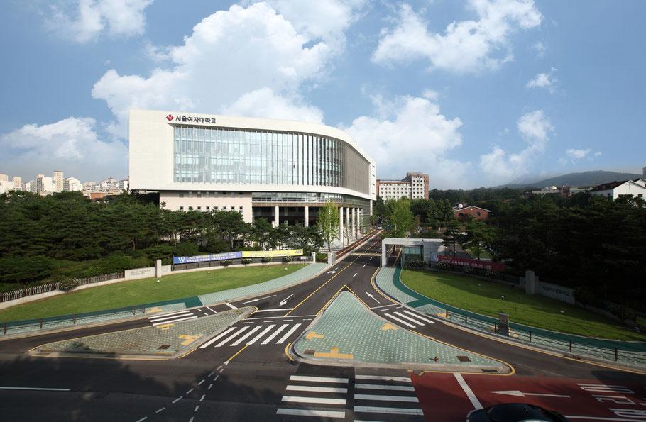 Du học Hàn Quốc  trường Đại học Nữ Sinh Seoul