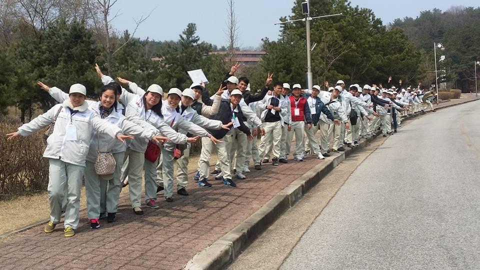 Lao động Việt Nam tại Hàn Quốc
