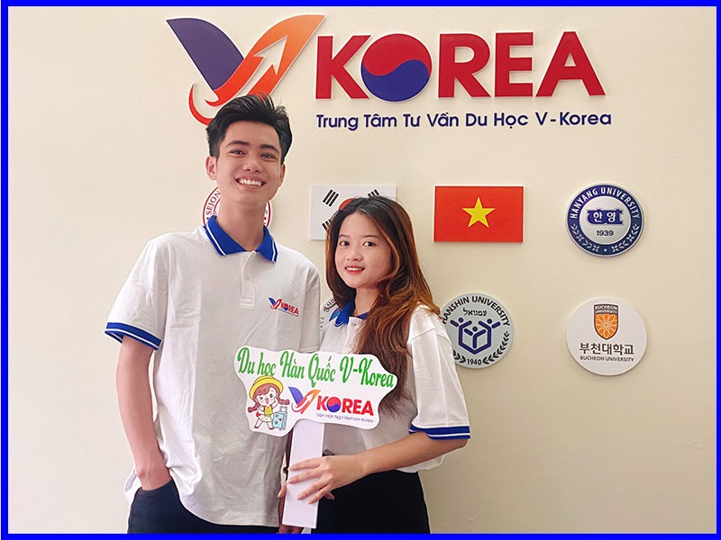 Du học Hàn Quốc Visa D4-1