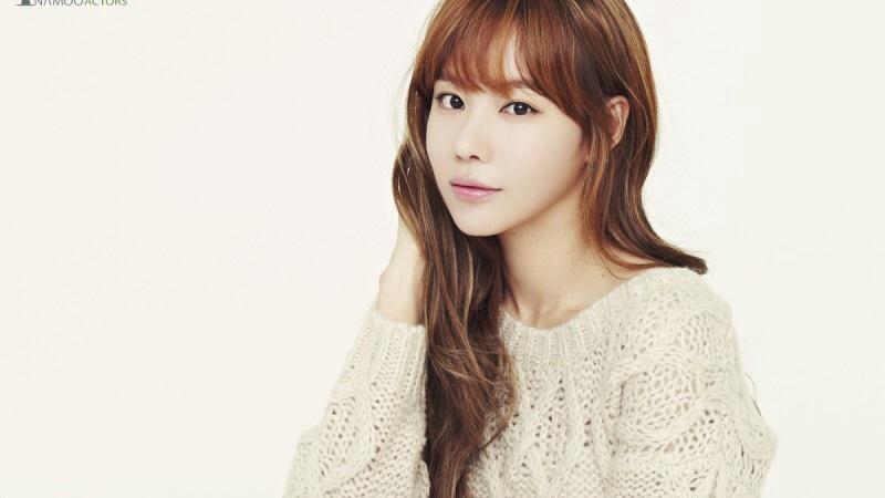 Diễn viên Kim Ah Joong từng theo học tại trường