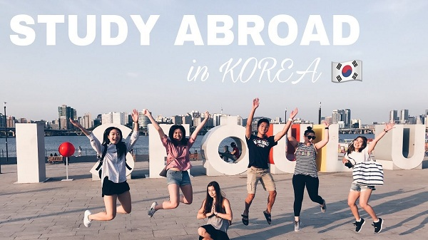 THAY ĐỔI VISA DU HỌC HÀN QUỐC  cho sinh viên quốc tế