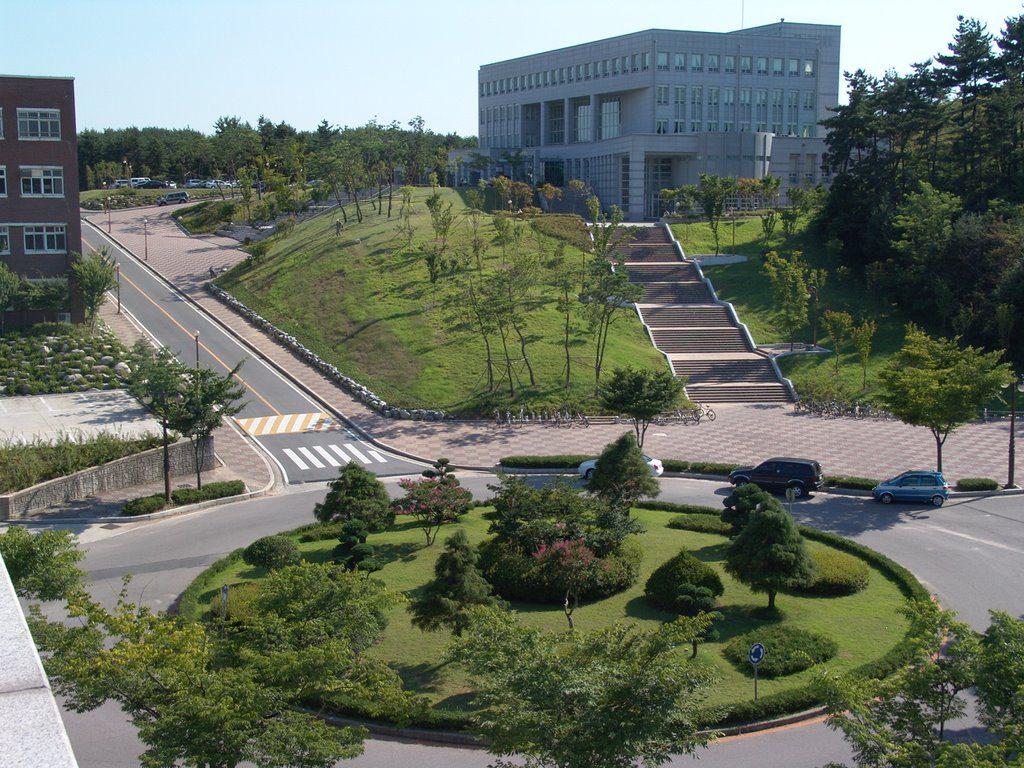 Trường đại học quốc gia Kunsan