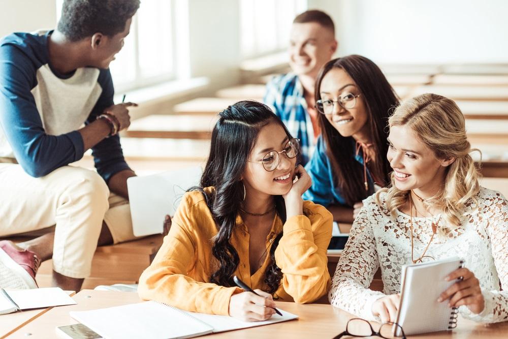 Chinh phục học hàn Quốc năm 2019
