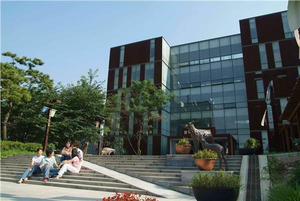 Đại học Daeshin - Lựa chọn tuyệt vời khi đi du học Hàn Quốc