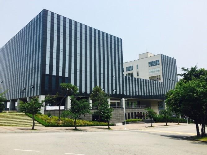 Cơ sở Hongsong Campus