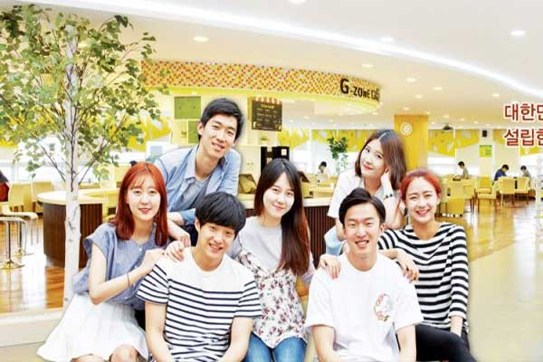 Trung tâm đào tạo tiếng Hàn- Phí Invoice trường đại học Paichai