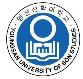 Logo Đại học Youngsan of Son Studies