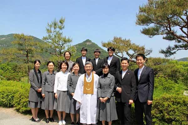 Đại học Youngsan of Son Studies – Nơi đào tạo các giáo sĩ Phật giáo hàng đầu Hàn Quốc
