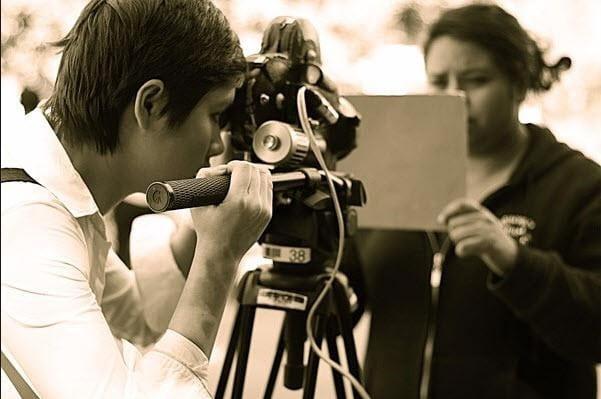 Cùng du học Hàn Quốc ngành sân khấu điện ảnh