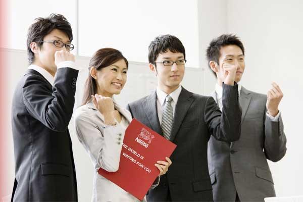 Theo học ngành quản trị kinh doanh tại Hàn Quốc giúp cho bạn có nhiều kiến thức cũng như môi trường học tập được rộng mở