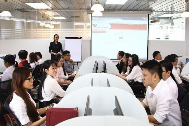 Sinh viên sẽ có điều kiện học tập tốt tại các trường bên Hàn Quốc