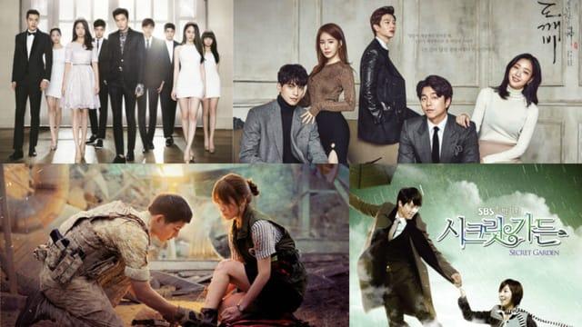 Ngành điện ảnh là lĩnh vực vô cùng phát triển của nền công nghiệp Hàn Quốc