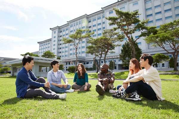 Sinh viên chọn ngành học nào khi đi học Hàn Quốc