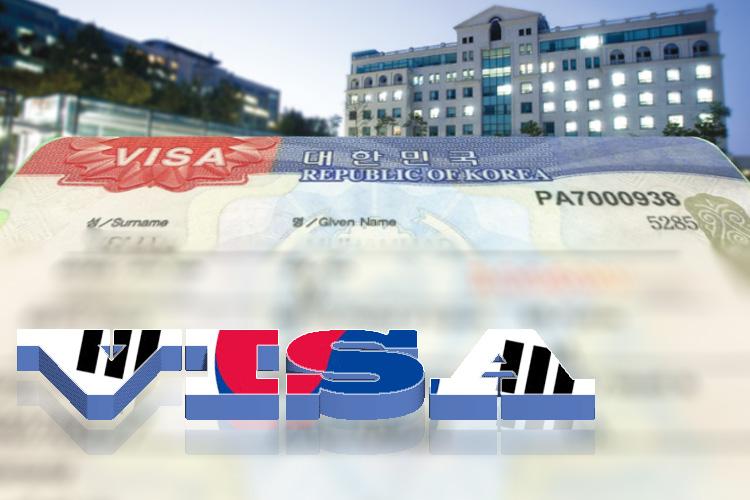 Những hiểu biết về visa D2-6 cho du học sinh quốc tế