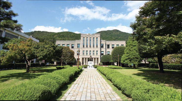 Những cơ hội nhận học bổng trường đại học Dong A