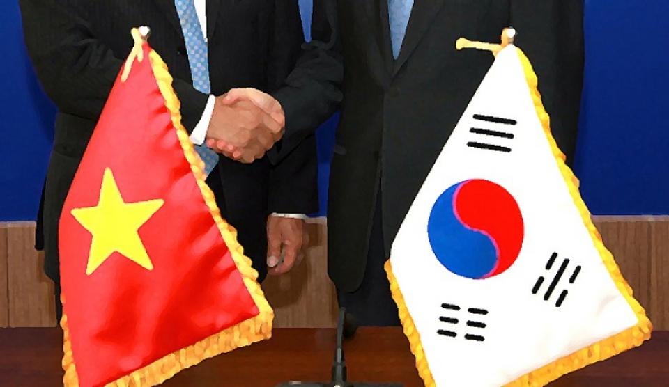 Visa thương mại Hàn Quốc đang được rất nhiều người Việt quan tâm tìm hiểu
