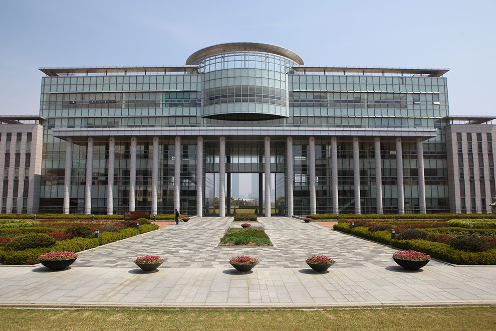 Trường đại học Incheon - ngôi trường có nhiều sinh viên Việt Nam theo học