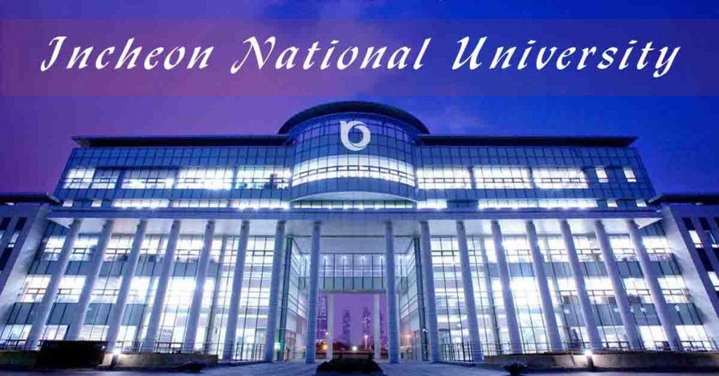 Trường đại học quốc Incheon