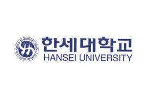 hansei university gunpo south korea