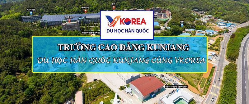 Trường cao đăng Kunjang