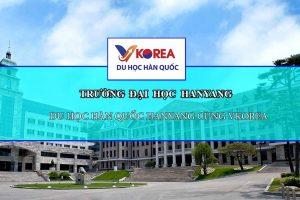 dai hoc hangyang