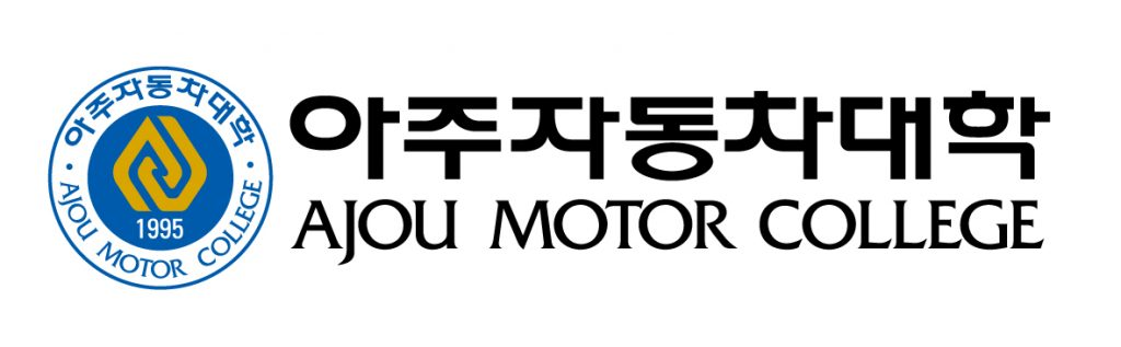 logo cao dang ajou motor