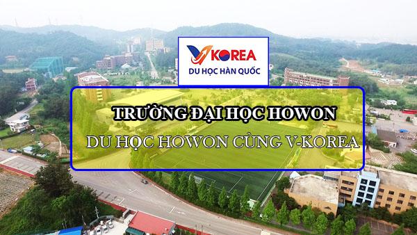 truong dai hoc howon 1