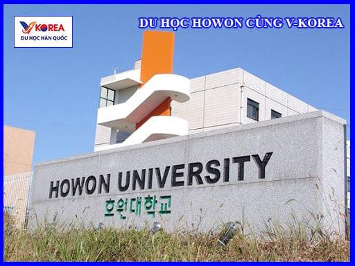 truong dai hoc howon